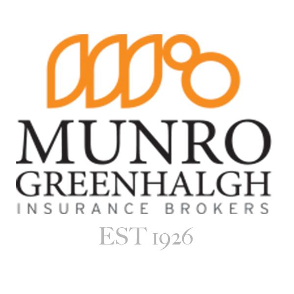 Munro Greenhalgh